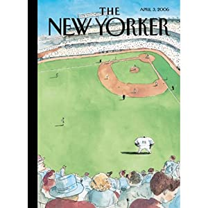 The New Yorker (April 3, 2006) Periodical