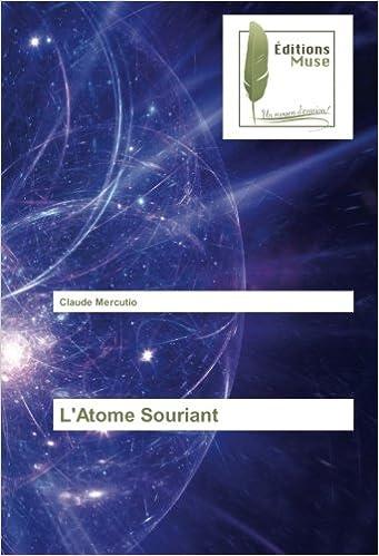 Book L'Atome Souriant