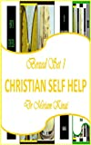 Boxed Set 1 Christian Self Help Series