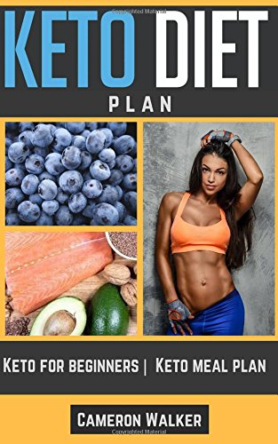Download Ketogenic Diet: KETO DIET PLAN - Keto For Beginners guide & your 30 days Keto-adaptation Meal Plan recipe Cookbook (Ketogenic cookbook) pdf epub