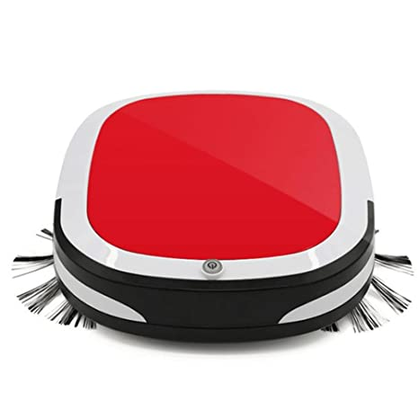mbition Robot Aspirador Inteligente Completo Robot Aspirador ...
