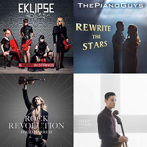 Romantic Instrumental Covers