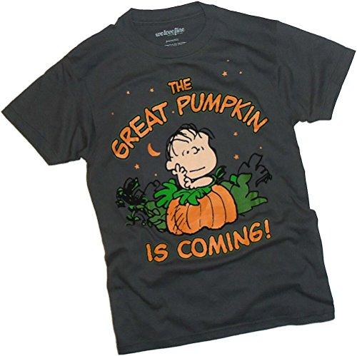 Peanuts -- Linus --