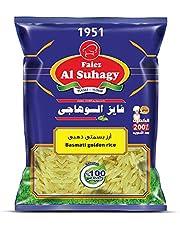 Alsuhagy Basmati Golden Rice, 1 Kg