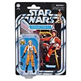 Star Wars The Vintage Collection A New Hope Luke Skywalker Toy, 3.75' Scale Action Figure, Toys for Kids Ages 4 & Up