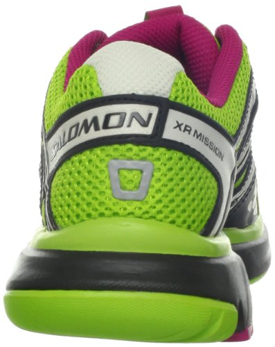 L32703500 Sneakers Sportive Damen Salomon Grün XR Mission wzqAw7x6