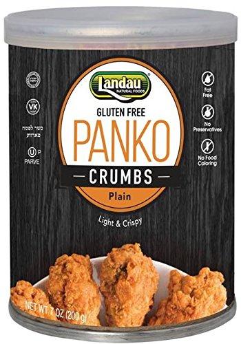 Landau Panko Crumbs Gluten Free