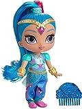 (US) Fisher-Price Nickelodeon Shimmer & Shine, Rainbow Zahramay Shimmer