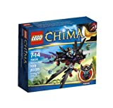 Lego, Legends of Chima Razcal's Glider (70000)