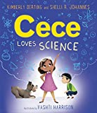 img - for Cece Loves Science (Cece and the Scientific Method) book / textbook / text book