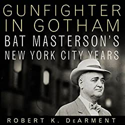 Gunfighter in Gotham