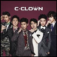C-Clown - Mini Album Vol.3 [Shaking Heart] by N/A