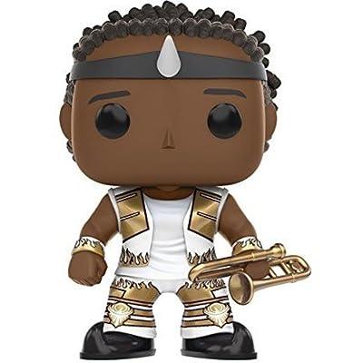 Funko POP WWE Xavier Woods Action Figure: Funko Pop! Wwe:: Toys & Games