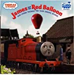 By Awdry, Wilbert Vere ( Author ) [ { Thomas & Friends: James and the Red Balloon and Other Thomas the Tank Engine Stories (Thomas & Friends) } ]Feb-2004 Paperback