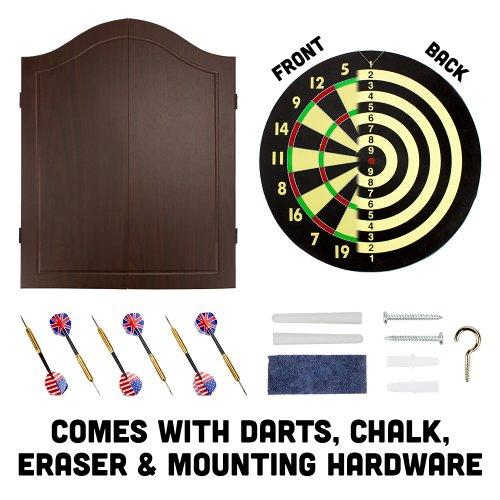 dart board triple