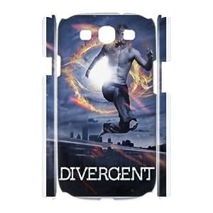 Generic Case Divergent For Samsung Galaxy S3 I9300 E3F127741
