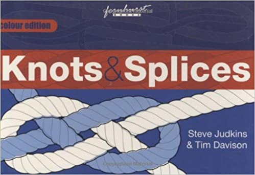 Knots And Splices Steve Judkins Timothy Davison 9780470059685