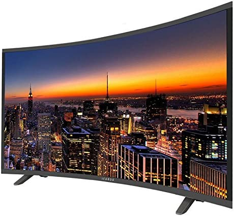 Icarus Ic-Curve39-Hd S Led TV 99,1 Cm (39