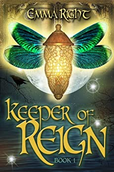 Keeper Reign Book Adventure Fantasy ebook product image