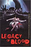 Legacy of Blood, Jim Harper, 1900486393