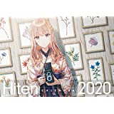 Hiten アーティストカレンダー2020