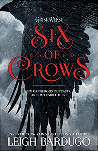 Six of Crows: Book 1: Amazon.co.uk: Bardugo, Leigh: 9781780622286: Books