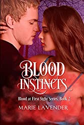 Blood Instincts (Blood at First Sight)