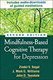 #5: Mindfulness-Based Cognitive Therapy for Depression, Second Edition