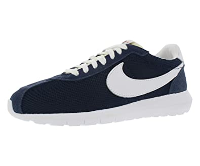 the cheapest new arrival new cheap Nike Mens Roshe Ld-1000 Qs Fabric Low Top Lace Up Walking Shoes ...