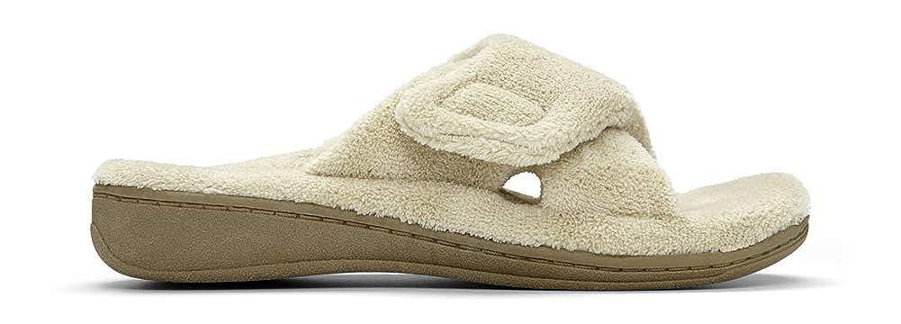 70fc50e2d1f9b Amazon.com | Vionic Women's Relax Slipper | Slippers