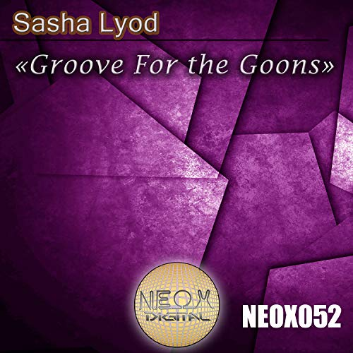 Groove for the Goons (Lyods)