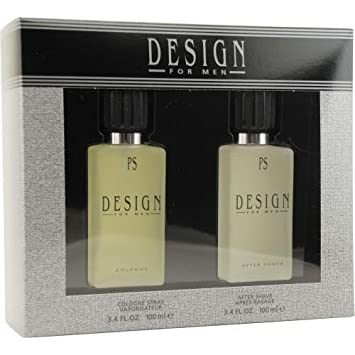 Amazoncom Design By Paul Sebastian Gift Set 34 Oz Cologne