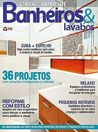 Casa ambiente banheiros lavabos 65 for Amazon lavabos