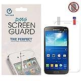DMG SoCool Screen Protector for Samsung Galaxy Grand 2 (Matte Anti Glare Anti FingerPrint Scratch Guard)