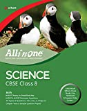 CBSE All In One Science Class 8 2019-20