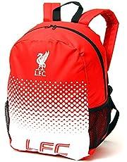 Sports Rucksacks Officiële Liverpool Football Crest (Premier League) Rugzak