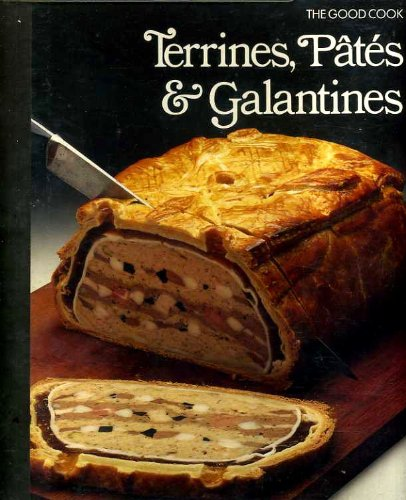 Terrines, Pates & Galantines (The Good - Terrine Mold Red