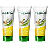 Medimix Ayurvedic Anti Tan Face Wash,100 Ml(Pack of 3)
