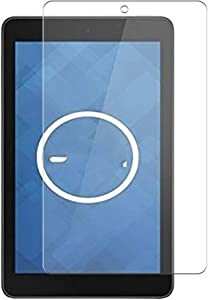 Puccy 2 Pack Anti Blue Light Screen Protector Film, compatible with Dell Venue 7 3000 (3730) 7