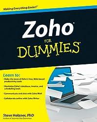 Zoho for Dummies