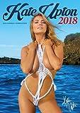 Kate Upton 2018 Calendar (English, French and German Edition)