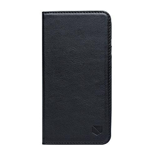 Silent Pocket Samsung Galaxy S7 Edge Case - RFID / NFC Blocking Anti-Radiation - Genuine Napa Leather