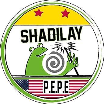 Shadilay Italian Version By P E P E On Amazon Music