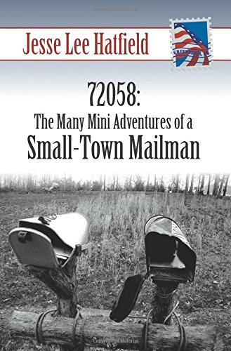 Download 72058: The Many Mini Adventures of a Small-Town Mailman pdf