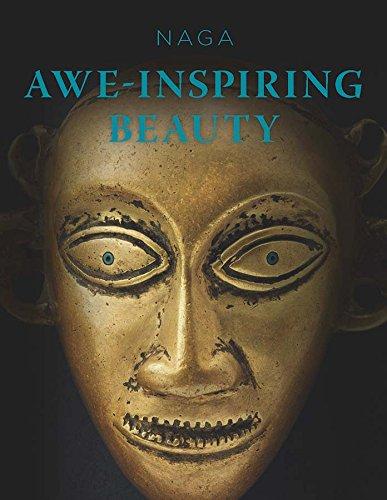 NAGA: Awe-Inspiring Beauty - Naga Heads