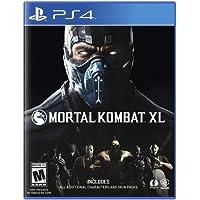 MORTAL KOMBAT XL - PS4