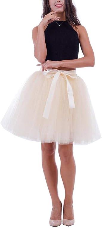 Faldas De Mujer Primavera Verano Playa Elegante Chica Moda Falda ...