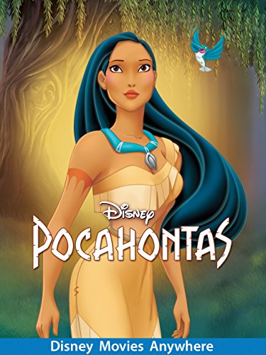 Pocahontas (Plus Bonus Content) by