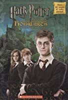 Hogwarts Through The Years (Harry Potter Poster Book)