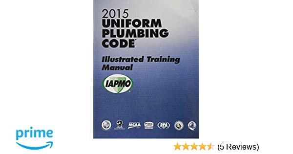 Amazon 2015 uniform plumbing code illustrated training manual w amazon 2015 uniform plumbing code illustrated training manual wtabs 9781938936807 international association of plumbing and mechanical officials fandeluxe Image collections